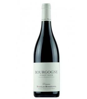 Bourgogne Pinot Noir 2018 - Domaine Nicolas Rossignol