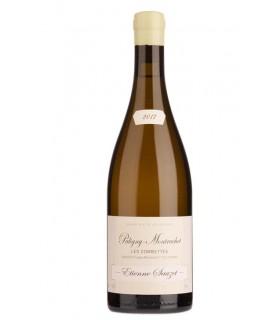 """Puligny-Montrachet 1er cru """"Les Combettes"""" 2019 - Etienne Sauzet"""