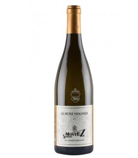 Le Petit Viognier 2019 - Domaine du Monteillet - VDP collines rhodaniennes