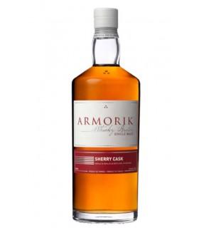 Whisky Single Malt Armorik Sherry Cask (46%)