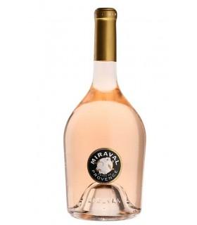Magnum Château Miraval rosé 2020 - Côtes de Provence
