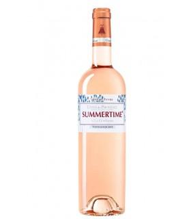 Château la Gordonne rosé 2018