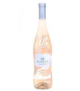 """Côtes de Provence """"M de Minuty"""" rosé 2020"""