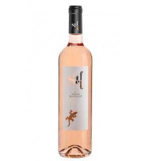 """Steff"" Rosé 2020 - Château Henri Bonnaud"