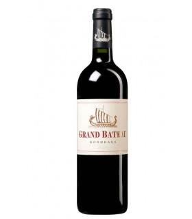 Grand Bateau rouge 2018 - Château Beychevelle