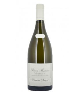 E. Sauzet Puligny-Montrachet 1er cru Perrières 2014