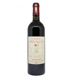 Domaine de Trévallon rouge 2011 igp Alpilles