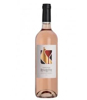 Château Revelette rosé 2020 - Coteaux d'Aix en Provence