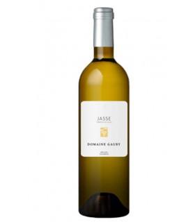 "Côtes Catalanes ""Jasse"" blanc 2020 - Domaine Gauby"