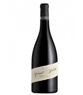 """Saint-Chinian """"Maghani"""" 2012 - Domaine Canet Valette"""
