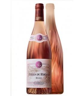 FAV 2021 - Côtes du Rhône Rosé 2020 - E. Guigal - (Lot de 6 bouteilles)