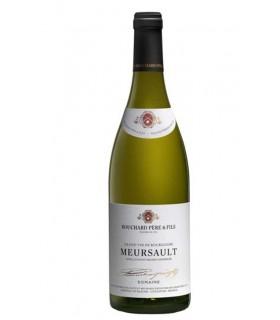 FAV 2021 - Meursault 2018 - Bouchard Père & Fils - (Lot de 6 bouteilles)
