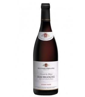 FAV 2021 - Bourgogne Rouge Coteaux des Moines 2019 - Bouchard Père & Fils - (Lot de 6 bouteilles)