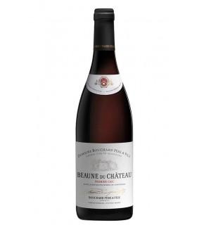 FAV 2021 - Beaune du Château rouge 1er Cru 2016 - Maison Bouchard - (Lot de 6 bouteilles)