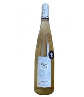 FAV 2021 - Saumur Blanc - Chenin de Targé 2019 - Château de Targé - (Lot de 6 bouteilles)