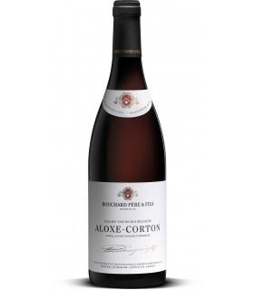 FAV 2021 - Aloxe-Corton 2017 - Bouchard Père & Fils - (Lot de 6 bouteilles)