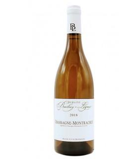 Chassagne-Montrachet blanc 2019 - Domaine Bachey-Legros
