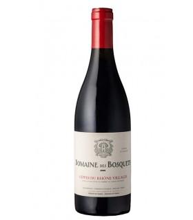 """Côtes du Rhône Villages """"La Jérôme"""" 2020 - Domaine des Bosquets"""