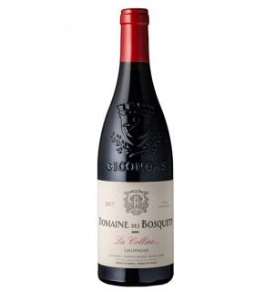 "Gigondas ""La Colline"" 2019 - Domaine des Bosquets"