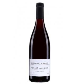 """Régnié """"Vallières"""" 2019 - JM. Burgaud"""