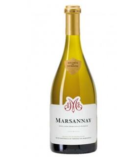 Marsannay blanc 2019 - Château de Marsannay
