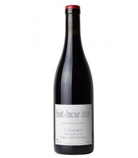 Saint-Amour Vieilles Vignes 2019 - Georges Descombes