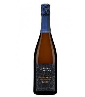 Montlouis Brut Tradition 2019 - Domaine F. Chidaine