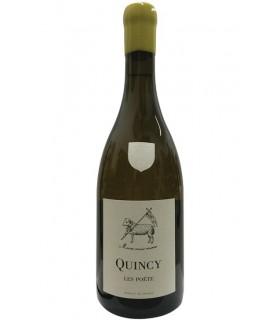 Quincy 2014 - Domaine Les Poëte