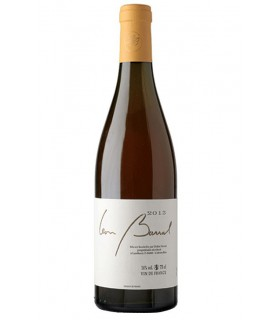 Léon Barral blanc 2015 - Domaine Léon Barral