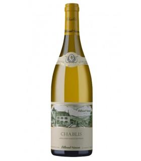 Chablis 2015 - Domaine Billaud-Simon