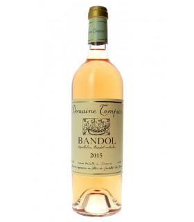 Bandol rosé 2016 - Domaine Tempier