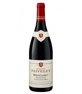 Mercurey 1er Cru Clos du Roy 2015 - Domaine Faiveley