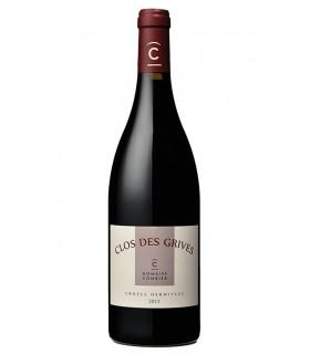 Crozes-Hermitage Clos des Grives Rouge 2015 - Domaine Combier