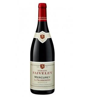 Mercurey La Framboisière 2015 - Domaine Faiveley