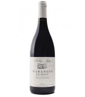 Maranges Le Goty vieilles vignes 2016 - Bachey legros