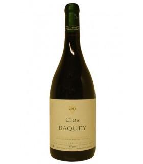 Clos Bacquey 2011