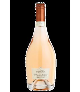 La Chapelle de Sainte Roseline rosé 2017  - Château Sainte Roseline