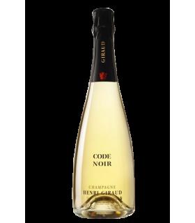 Code Noir - Champagne Henri Giraud