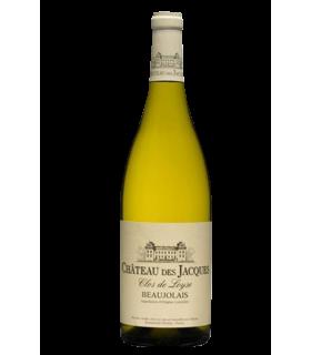 """Beaujolais blanc """"Clos de Loyse"""" 2017 - Château des Jacques"""
