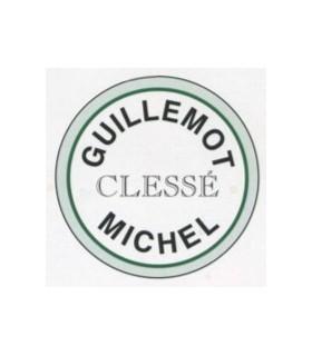 Eau de vie de fruit (Pomme-raisin) - Domaine Guillemot-Michel