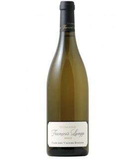 Givry blanc Clos des Vignes Rondes 2017 - F. Lumpp