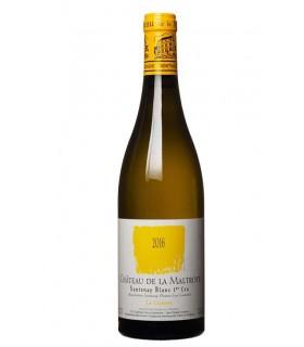 Bourgogne Chardonnay 2017 - Château de la Maltroye