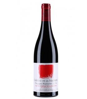 Bourgogne rouge 2017 - Château de la Maltroye