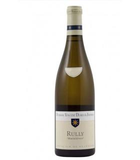 Rully Blanc Maizières 2017 - Domaine Dureuil-Janthial