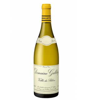 Cuvée Gallety Blanc 2018 - Domaine Gallety