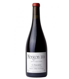 Morgon Vieilles Vignes 2016 - Georges Descombes
