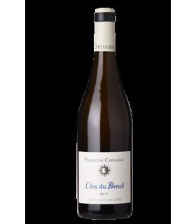 """Montlouis """"Clos du Breuil"""" 2017 - F. Chidaine"""