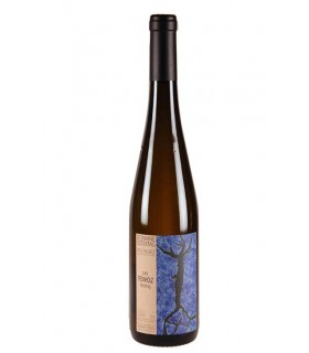 Riesling Fronholz 2018 - Domaine Ostertag