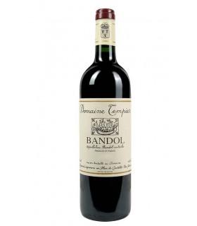 Bandol rouge 2017 - Domaine Tempier