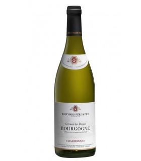 Bourgogne Blanc Coteaux des Moines 2018 - Maison Bouchard